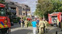 Bewoner (59) overleden bij brand in dakappartement