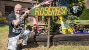 """Roger wilde zijn 60ste verjaardag vieren met twintig festivals in 2020: """"Ik spaar nu veel geld uit"""""""