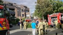 Bewoner (59) overleden bij uitslaande brand in flat in Turnhout
