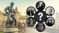 Wie zijn de tien grootste Antwerpenaren? Stem mee