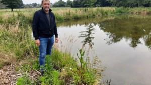 Oud containerpark in Veerle wordt educatief natuurpark