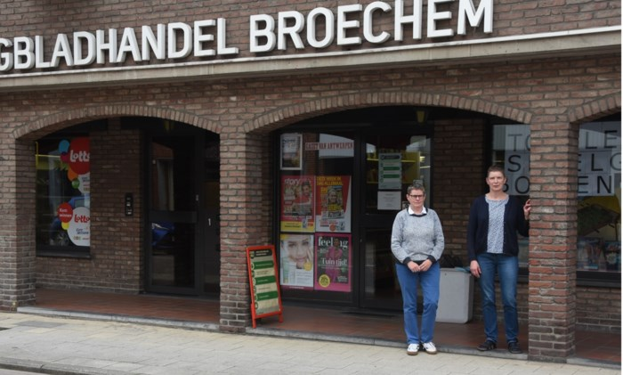 Zussen Gerd en Marina sluiten hun krantenwinkel na 34 jaar