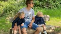 """Profrenner Jan Bakelants geniet van extra tijd met gezin: """"Uiteraard draag ik mijn steentje bij in het huishouden"""""""