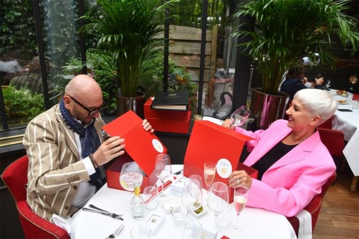 Antwerpse restaurants draaien op volle toeren: amper nog tafeltje te vinden dit weekend