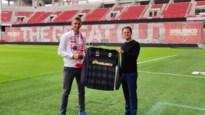 Antwerp heeft nieuwe doelman officieel beet met Jean Butez