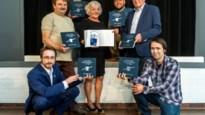 Vader en zoon brengen in boek eerbetoon aan 70-jarig bestaan Koninklijke Vlaamse Goochelaars van België