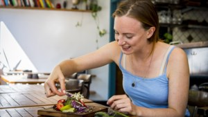 """Vegan chef kookt met wilde planten: """"Ook in de natuur rond de stad vind je veel eetbaars"""""""