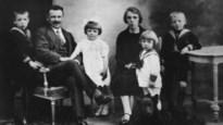 """Schrijver Aster Berkhof 100: """"Eeuwige liefde voor Rijkevorsel"""""""