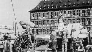 IN BEELD. Zo was het havenleven in 1900