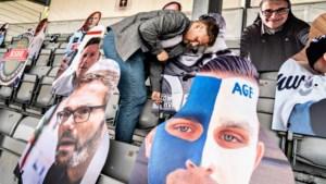 Deense eerste klasse gaat wedstrijden met meer dan 500 toeschouwers toelaten bij wijze van test