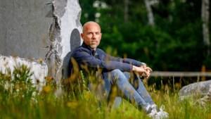 """Sven Nys vanop zijn Balenberg: """"Zo een lockdown, dat is leven als een topsporter"""""""
