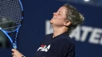 """Kim Clijsters weet wanneer ze haar comeback kan heropstarten: """"Tot volgende maand!"""""""