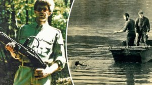 Politie verspreidt opsporingsbericht voor Bende van Nijvel: wie is deze man?
