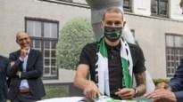 """Tegen leukemie vechtende Miguel Van Damme krijgt nieuw contract bij Cercle Brugge: """"Nooit gedacht"""""""