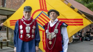 """Sint-Sebastiaansgilde bestaat sinds 16e eeuw: """"We dansen nog steeds de trawantel"""""""