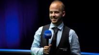 Luca Brecel moet twee keer winnen voor plaats op WK snooker in de Crucible