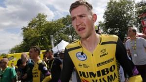 Geen Tour voor Laurens De Plus, die nog niet hersteld is van heupproblemen: wel vrije rol bij Jumbo-Visma in Giro