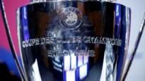 Match op leven en dood in Europese kwalificaties voor Belgische ploegen én vanaf kwartfinales Champions League