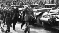 Straffer dan Jeanne d'Arc koppiger dan Churchill: Frankrijk herdenkt redder des vaderlands Charles de Gaulle