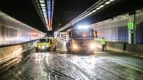 Rioleringen werkten perfect, toch liep Kennedytunnel deels onder water door slib van Oosterweel