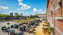 Extra hotspot in Mechelen: Van der Valk opent groot terras met zicht op water