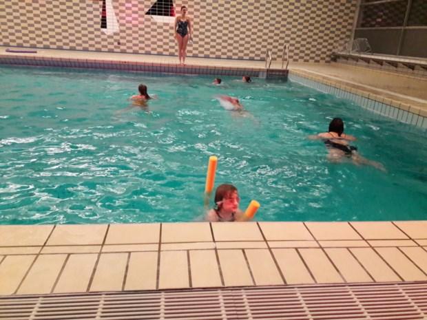 Zwembad Pulderbos heropent pas in september