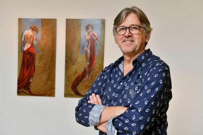"""Jan Bosschaert toont vrucht van zijn arbeid: """"De lockdown was een zegen voor mij"""""""