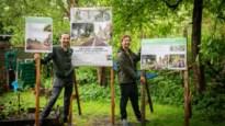 """Buurt Berchemse Saffierstraat heeft grote plannen: """"Een nieuw park dat tot Mortsel reikt"""""""