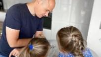 Steven (37) uit Arendonk geeft meer dan 21.000 volgers opvoedingstips