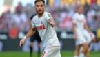 Birger Verstraete op de Bosuil om transfer naar Antwerp af te ronden