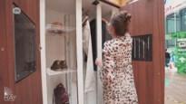 Kast van Mechels bedrijf desinfecteert kleding in anderhalve minuut
