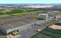 Directe spoorverbinding tussen Grenoble en Aertssen Logistics: 1.000 vrachtwagens minder op Antwerpse Ring