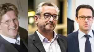 """VRT zoekt CEO bij krantenjongens: """"Geen grote verrassingen, wel gemiste kans"""""""