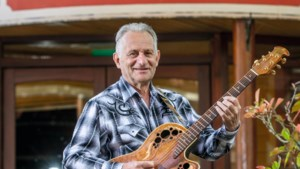 Op muzikale tour door de Kempen met countrylegende Jef Marinus