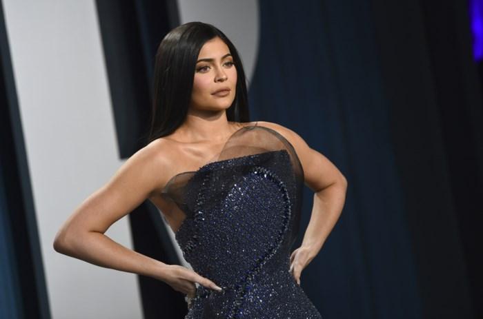 Kylie Jenner helpt 'de onbekende Kardashian' met peperdure strijd om dochter