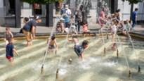 Kan Schijn Antwerpen redden van uitdroging? Stad onderzoekt aanleg van leiding niet-drinkbaar water