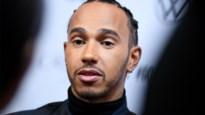 Lewis Hamilton wil meer diversiteit in de motorsport: 'Het volstaat niet om naar mij te wijzen'