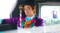 """Nordin De Moor gaat Johnny Depp achterna in Vlaamse musicalversie 'Charlie and the Chocolate Factory"""""""