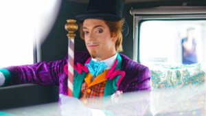Nordin De Moor gaat Johnny Depp achterna in Vlaamse musicalversie 'Charlie and the Chocolate Factory""