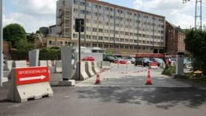 """Liers ziekenhuis vernieuwt spoedafdeling: """"Steeds grotere toestroom opvangen in huidige infrastructuur was niet houdbaar"""""""