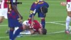 Barcelona zwoegt zich naar belangrijke zege tegen Bilbao, Lionel Messi laat zich opnieuw opmerken met smerige overtreding