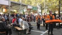 Mariaburgse Feesten creatief in coronatijden: optredens op mobiele podia die rondrijden in wijk