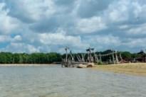 Hitte op komst: strand domein Hofstade opnieuw toegankelijk (maar reserveer uw plekje)