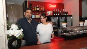 Uitbaters nieuwe Kastelse tapasbar verwelkomen klanten in El Corazon