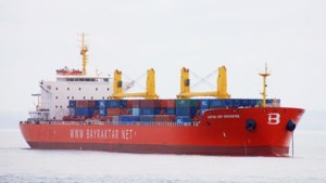 Opnieuw schip aan de ketting in Antwerpse haven na inbreuken op brandstof- en arbeidsregels