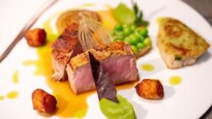 Culinaire hotspot Paliseul pakt uit met twee sterrenrestaurants