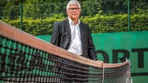 """Antwerps tennisicoon Ivo Van Aken gaat op pensioen: """"Bouw VTV-centrum in Wilrijk is mooiste verwezenlijking"""""""