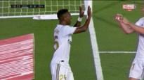 Real Madrid komt weer op kop in Spanje dankzij flitsende Vinicius en heerlijke vrije trap van Sergio Ramos
