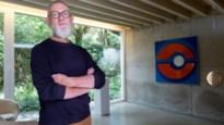 Carrièreswitch: vertaler Luc Franken opent galerie in stijlvol architectenkantoor