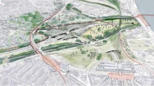 Concreet plan voor heraanleg spaghettiknoop op Zuid: Australiëlei zal kernstad met Kiel verbinden